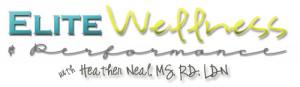 Elite Wellness Dietitian Services